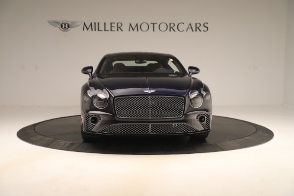 New 2020 Bentley Continental GT V8 for sale $245,105 at Rolls-Royce Motor Cars Greenwich in Greenwich CT 06830 12