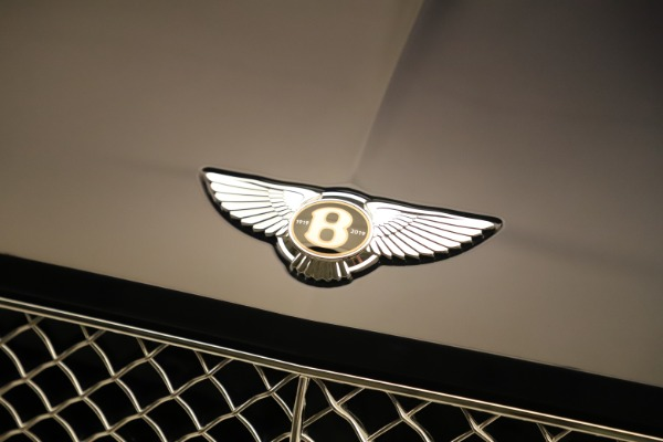 New 2020 Bentley Continental GT V8 for sale $245,105 at Rolls-Royce Motor Cars Greenwich in Greenwich CT 06830 14