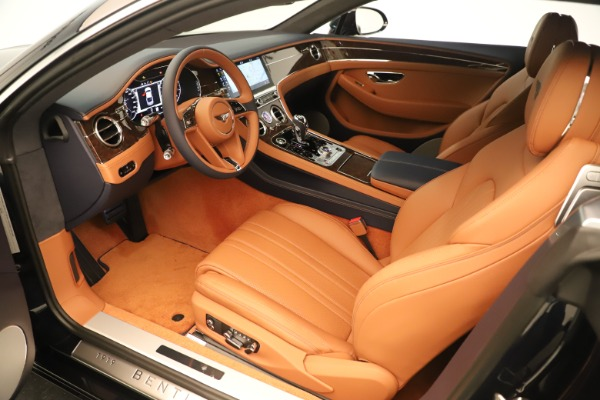 New 2020 Bentley Continental GT V8 for sale $245,105 at Rolls-Royce Motor Cars Greenwich in Greenwich CT 06830 17