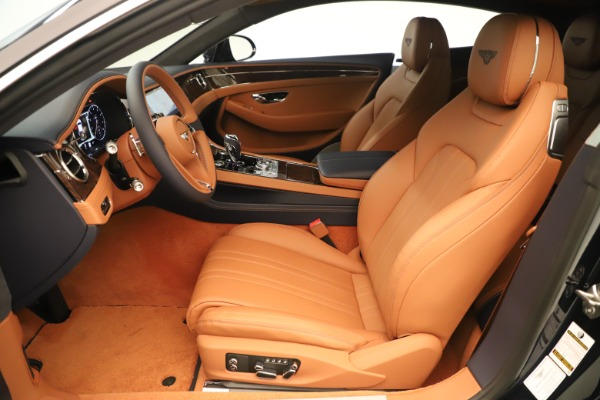 New 2020 Bentley Continental GT V8 for sale $245,105 at Rolls-Royce Motor Cars Greenwich in Greenwich CT 06830 18