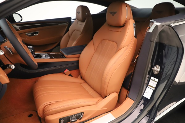 New 2020 Bentley Continental GT V8 for sale $245,105 at Rolls-Royce Motor Cars Greenwich in Greenwich CT 06830 19