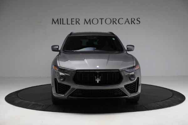 Used 2019 Maserati Levante Q4 GranSport for sale $69,900 at Rolls-Royce Motor Cars Greenwich in Greenwich CT 06830 12