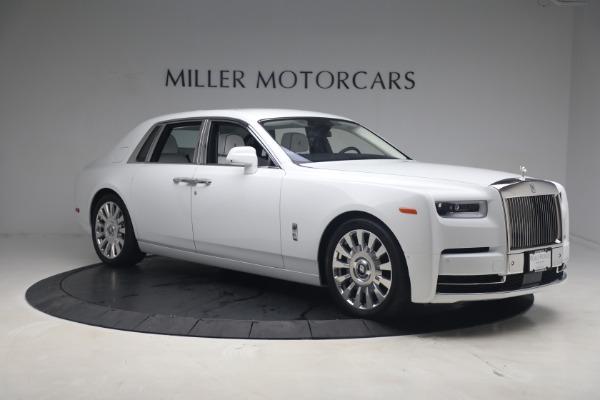 New 2020 Rolls-Royce Phantom for sale $545,200 at Rolls-Royce Motor Cars Greenwich in Greenwich CT 06830 11