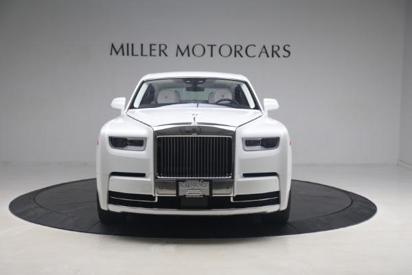 New 2020 Rolls-Royce Phantom for sale $545,200 at Rolls-Royce Motor Cars Greenwich in Greenwich CT 06830 13
