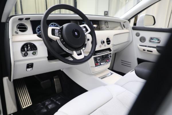 New 2020 Rolls-Royce Phantom for sale $545,200 at Rolls-Royce Motor Cars Greenwich in Greenwich CT 06830 15