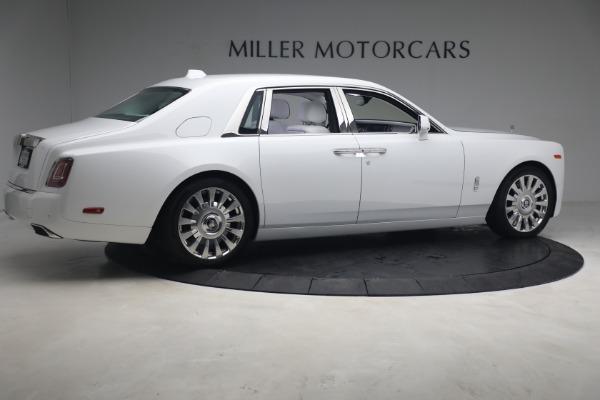 New 2020 Rolls-Royce Phantom for sale $545,200 at Rolls-Royce Motor Cars Greenwich in Greenwich CT 06830 8