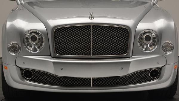 Used 2012 Bentley Mulsanne for sale Sold at Rolls-Royce Motor Cars Greenwich in Greenwich CT 06830 14