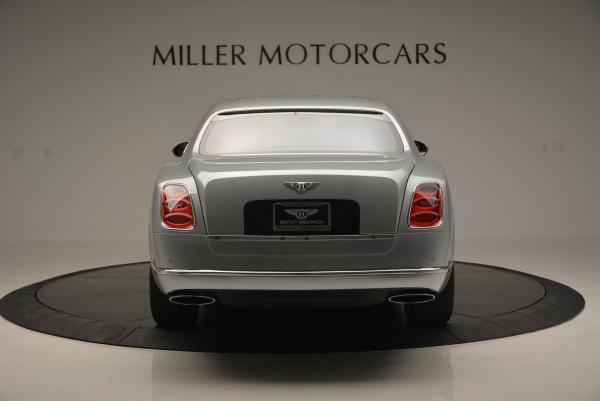 Used 2012 Bentley Mulsanne for sale Sold at Rolls-Royce Motor Cars Greenwich in Greenwich CT 06830 7