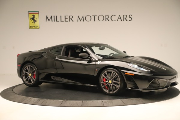 Used 2008 Ferrari F430 Scuderia for sale $189,900 at Rolls-Royce Motor Cars Greenwich in Greenwich CT 06830 10