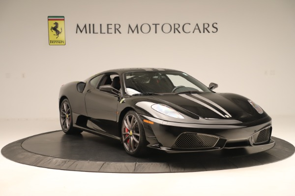 Used 2008 Ferrari F430 Scuderia for sale $189,900 at Rolls-Royce Motor Cars Greenwich in Greenwich CT 06830 11