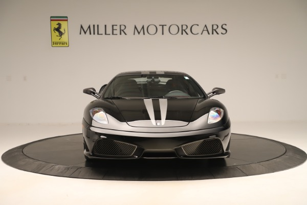 Used 2008 Ferrari F430 Scuderia for sale $189,900 at Rolls-Royce Motor Cars Greenwich in Greenwich CT 06830 12