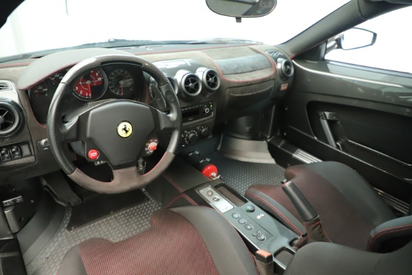 Used 2008 Ferrari F430 Scuderia for sale $189,900 at Rolls-Royce Motor Cars Greenwich in Greenwich CT 06830 13