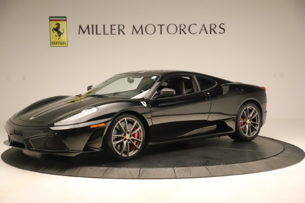 Used 2008 Ferrari F430 Scuderia for sale $189,900 at Rolls-Royce Motor Cars Greenwich in Greenwich CT 06830 2