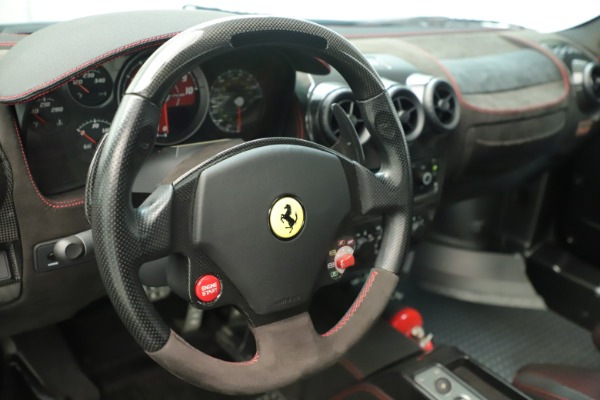 Used 2008 Ferrari F430 Scuderia for sale $189,900 at Rolls-Royce Motor Cars Greenwich in Greenwich CT 06830 20