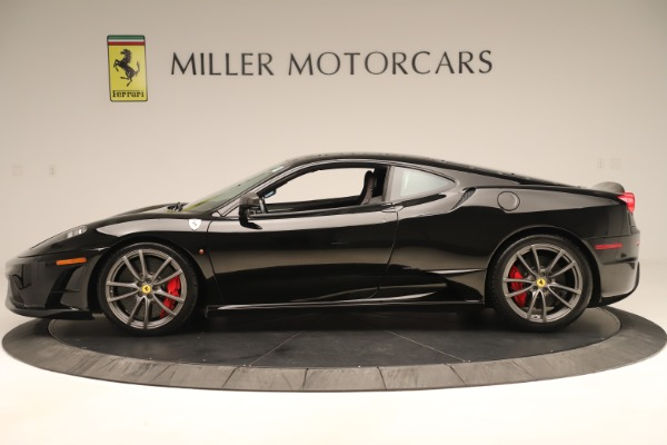 Used 2008 Ferrari F430 Scuderia for sale $189,900 at Rolls-Royce Motor Cars Greenwich in Greenwich CT 06830 3