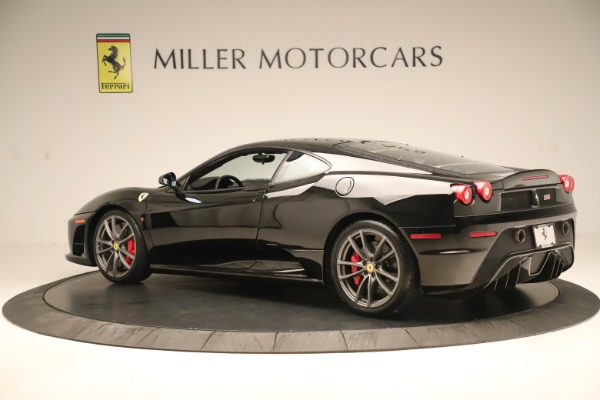 Used 2008 Ferrari F430 Scuderia for sale $189,900 at Rolls-Royce Motor Cars Greenwich in Greenwich CT 06830 4