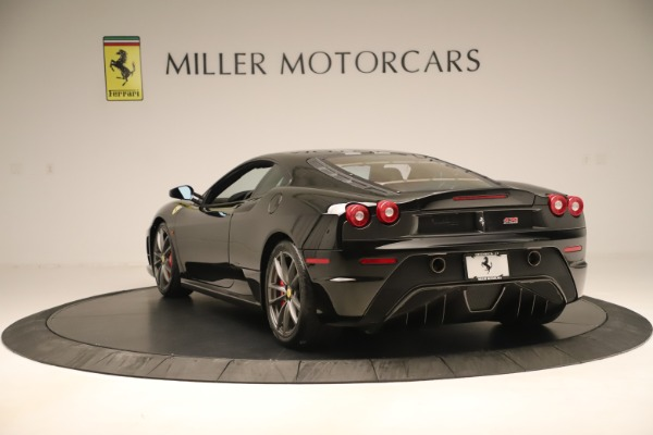 Used 2008 Ferrari F430 Scuderia for sale $189,900 at Rolls-Royce Motor Cars Greenwich in Greenwich CT 06830 5