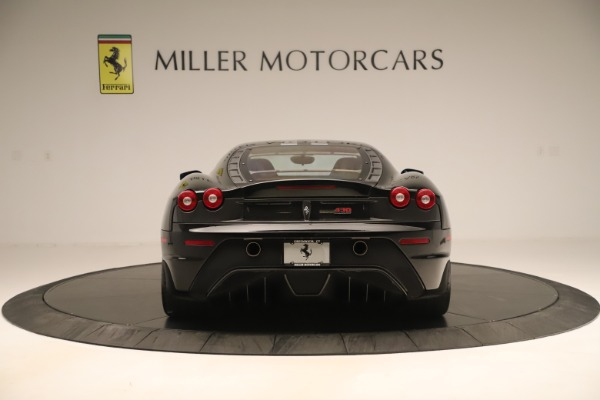Used 2008 Ferrari F430 Scuderia for sale $189,900 at Rolls-Royce Motor Cars Greenwich in Greenwich CT 06830 6