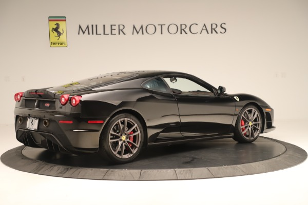 Used 2008 Ferrari F430 Scuderia for sale $189,900 at Rolls-Royce Motor Cars Greenwich in Greenwich CT 06830 8