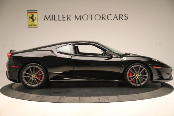 Used 2008 Ferrari F430 Scuderia for sale $189,900 at Rolls-Royce Motor Cars Greenwich in Greenwich CT 06830 9