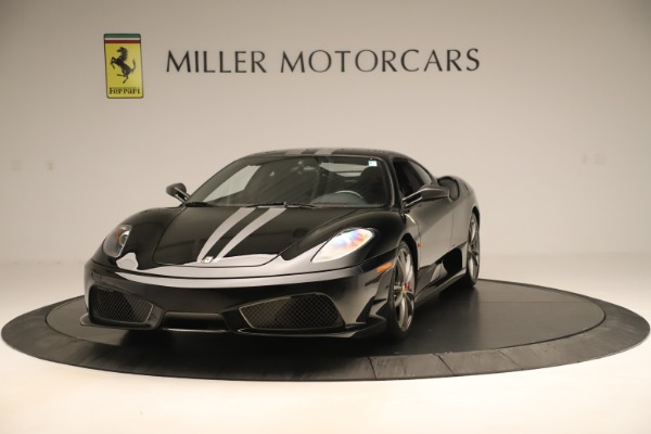 Used 2008 Ferrari F430 Scuderia for sale $189,900 at Rolls-Royce Motor Cars Greenwich in Greenwich CT 06830 1