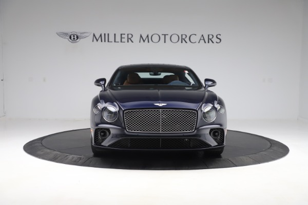 New 2020 Bentley Continental GT V8 for sale Call for price at Rolls-Royce Motor Cars Greenwich in Greenwich CT 06830 12