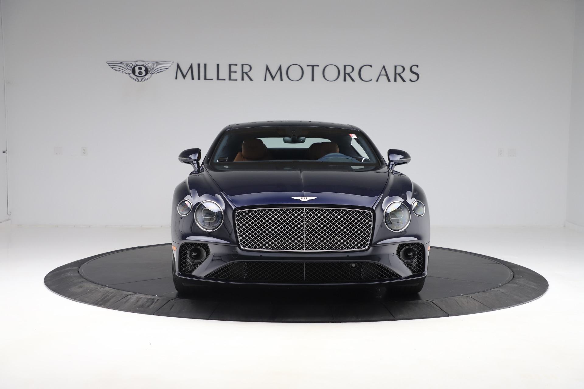 New 2020 Bentley Continental Gt V8 For Sale Special Pricing Rolls Royce Motor Cars Greenwich Stock B1427
