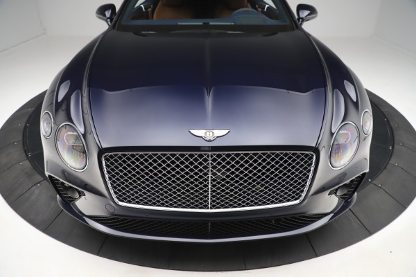 New 2020 Bentley Continental GT V8 for sale Call for price at Rolls-Royce Motor Cars Greenwich in Greenwich CT 06830 13