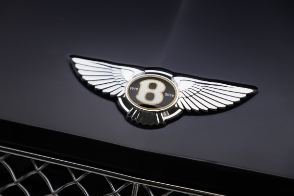 New 2020 Bentley Continental GT V8 for sale Call for price at Rolls-Royce Motor Cars Greenwich in Greenwich CT 06830 14