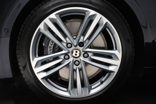 New 2020 Bentley Continental GT V8 for sale Call for price at Rolls-Royce Motor Cars Greenwich in Greenwich CT 06830 15