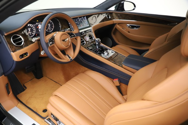 New 2020 Bentley Continental GT V8 for sale Call for price at Rolls-Royce Motor Cars Greenwich in Greenwich CT 06830 18