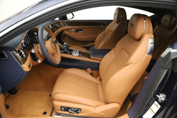 New 2020 Bentley Continental GT V8 for sale Call for price at Rolls-Royce Motor Cars Greenwich in Greenwich CT 06830 19