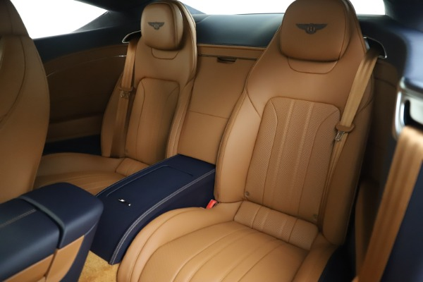 New 2020 Bentley Continental GT V8 for sale Call for price at Rolls-Royce Motor Cars Greenwich in Greenwich CT 06830 25