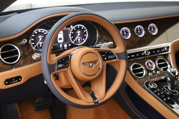 New 2020 Bentley Continental GT V8 for sale Call for price at Rolls-Royce Motor Cars Greenwich in Greenwich CT 06830 26