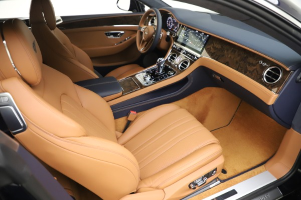New 2020 Bentley Continental GT V8 for sale Call for price at Rolls-Royce Motor Cars Greenwich in Greenwich CT 06830 27