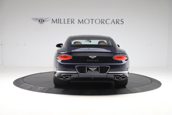 New 2020 Bentley Continental GT V8 for sale Call for price at Rolls-Royce Motor Cars Greenwich in Greenwich CT 06830 6
