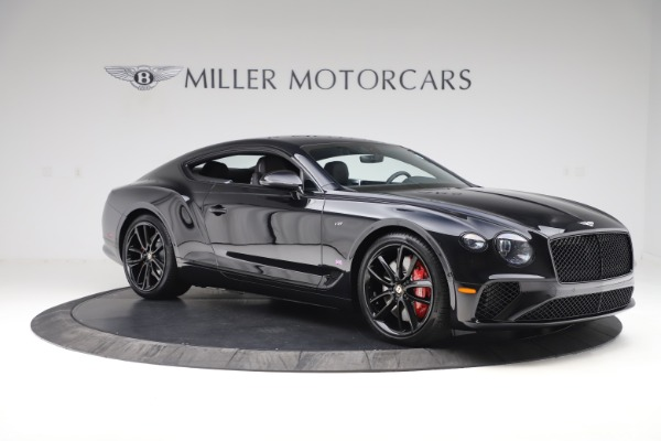 Used 2020 Bentley Continental GT V8 for sale Sold at Rolls-Royce Motor Cars Greenwich in Greenwich CT 06830 10