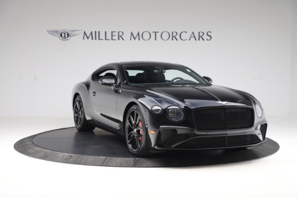 Used 2020 Bentley Continental GT V8 for sale Sold at Rolls-Royce Motor Cars Greenwich in Greenwich CT 06830 11