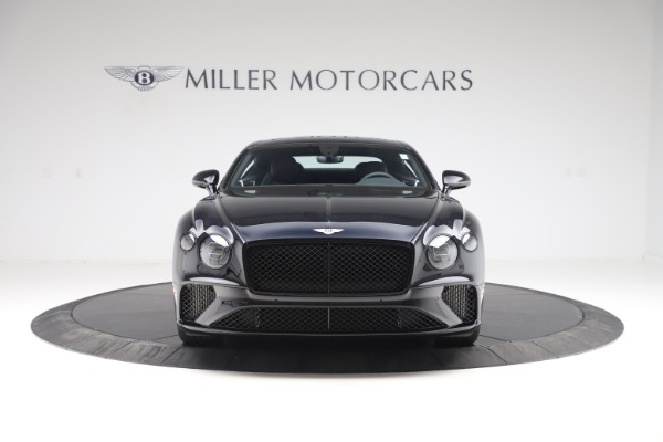 Used 2020 Bentley Continental GT V8 for sale Sold at Rolls-Royce Motor Cars Greenwich in Greenwich CT 06830 12