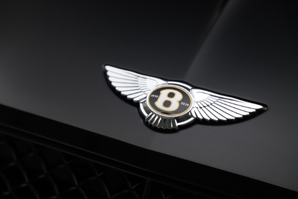 Used 2020 Bentley Continental GT V8 for sale Sold at Rolls-Royce Motor Cars Greenwich in Greenwich CT 06830 13