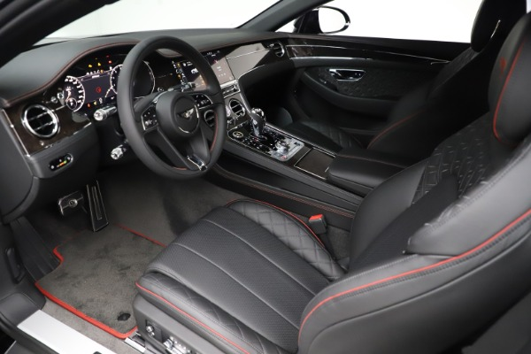Used 2020 Bentley Continental GT V8 for sale Sold at Rolls-Royce Motor Cars Greenwich in Greenwich CT 06830 18