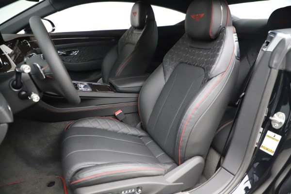 Used 2020 Bentley Continental GT V8 for sale Sold at Rolls-Royce Motor Cars Greenwich in Greenwich CT 06830 20