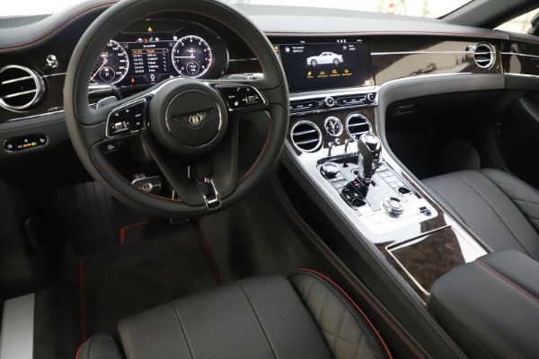 Used 2020 Bentley Continental GT V8 for sale Sold at Rolls-Royce Motor Cars Greenwich in Greenwich CT 06830 22