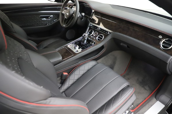 Used 2020 Bentley Continental GT V8 for sale Sold at Rolls-Royce Motor Cars Greenwich in Greenwich CT 06830 26