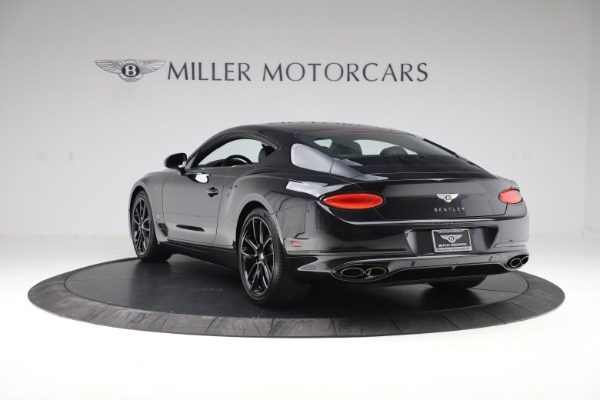 Used 2020 Bentley Continental GT V8 for sale Sold at Rolls-Royce Motor Cars Greenwich in Greenwich CT 06830 5