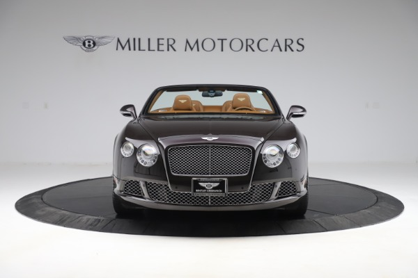 Used 2013 Bentley Continental GT W12 for sale Sold at Rolls-Royce Motor Cars Greenwich in Greenwich CT 06830 12