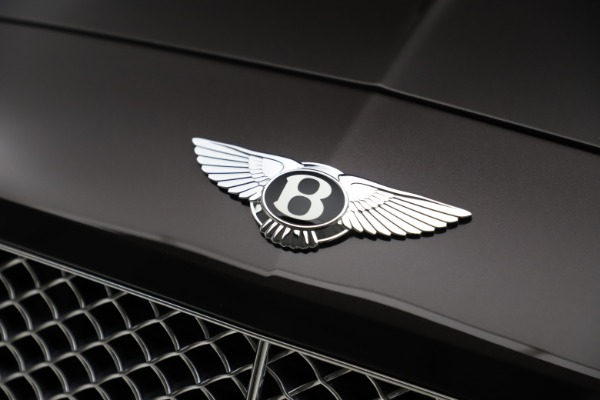 Used 2013 Bentley Continental GT W12 for sale Sold at Rolls-Royce Motor Cars Greenwich in Greenwich CT 06830 20