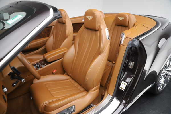 Used 2013 Bentley Continental GT W12 for sale Sold at Rolls-Royce Motor Cars Greenwich in Greenwich CT 06830 25
