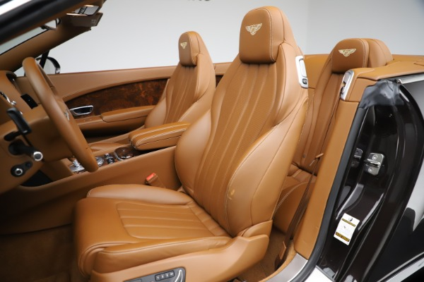 Used 2013 Bentley Continental GT W12 for sale Sold at Rolls-Royce Motor Cars Greenwich in Greenwich CT 06830 26