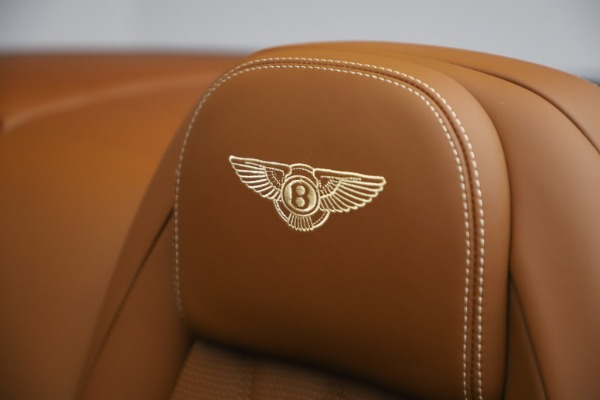 Used 2013 Bentley Continental GT W12 for sale Sold at Rolls-Royce Motor Cars Greenwich in Greenwich CT 06830 27